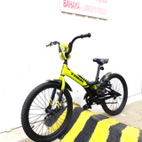 Trek Jet Series 20 inch Bmx Bike