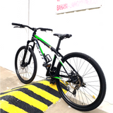 Scott 670 Aspect Hardtail Mountain Bike