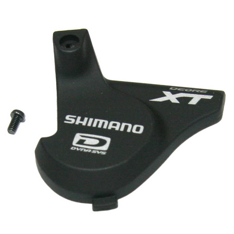 Shimano 10 Speed Deore XT SL-M780 Right Shifter Indicator Cover Base Cap & Bolt Unit