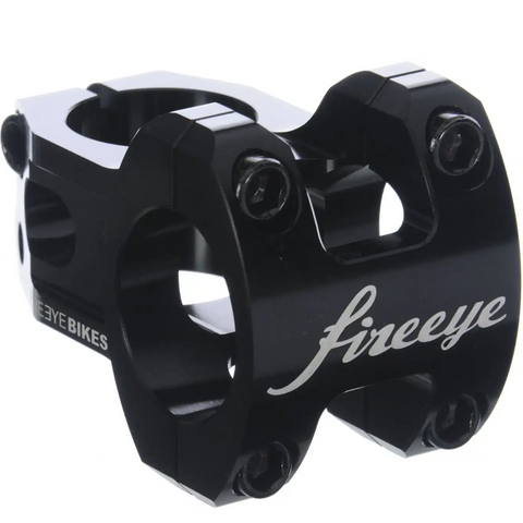 Fireeye 50mm Race MTB Stem 31.8mm