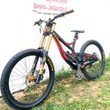 Devinci Wilson SL Half Carbon Downhill Mountain Bike