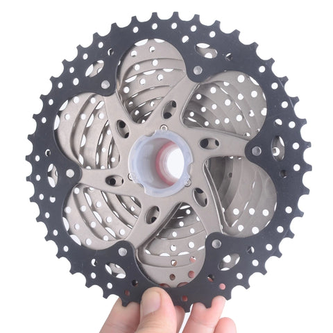 10 Speed 11T - 42T Wide Ratio MTB Cassette
