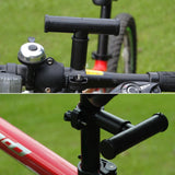 T Bar Led Extension For Handlebar Or Seatpost