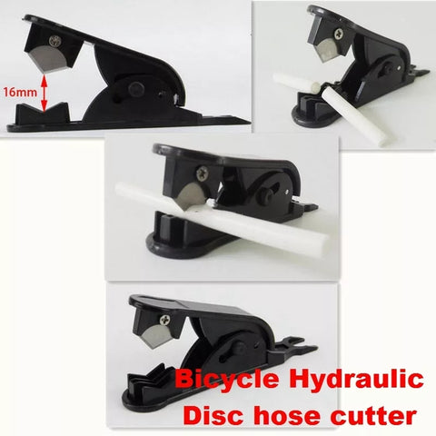 Hydraulic Brake Hose Cutter Bicycle MTB Escooter
