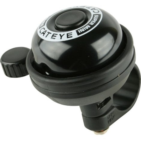Cateye Velo Bicycle Super Mini Cycling Bell