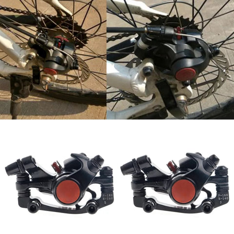 Mechanical BB5 Brake Calipers MTB / Road Bike