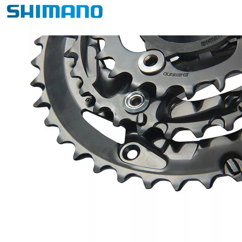 Shimano Acera M3000 Triple Crankset + Octalink Bottom Bracket BB