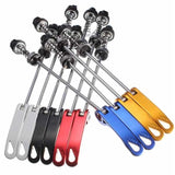 Quick Release Road MTB Bicycle 9mm QR Skewers