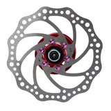 T25 Anodized Bicycle Disk Brakes MTB Rotor Bolts
