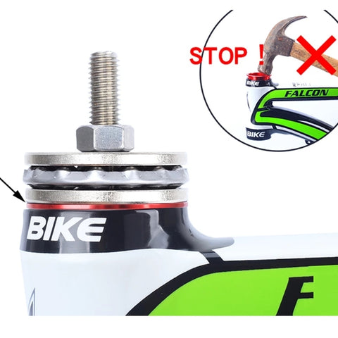 Bicycle Headset/Bottom Bracket BB86/90/91/92 Press Fit BB Installation Tools