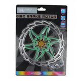 160mm Bicycle Disk Brake Rotors