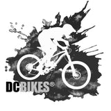 Dcbikes Waterproof Sticker Race Decal