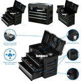 X-T MTB Professional Home Mechanic Tool Box 3 Drawer
