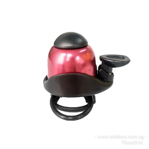 Aluminium Lightweight Anodized Escooter / Bicycle Bell