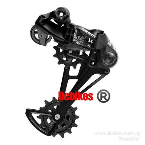 Sram 12 Speed NX 1 X 12 Speed Right Shifter / Rear Derailleur / NX Chain + 50T Cassette MTB Groupset