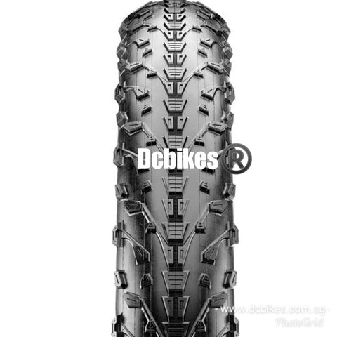 Maxxis 26 X 4.0 Fatbike Mammoth Monster Folding Tyres ( 2 Tires )