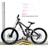 26er Trek Session 88 Downhill Full Suspension Mountain Bike