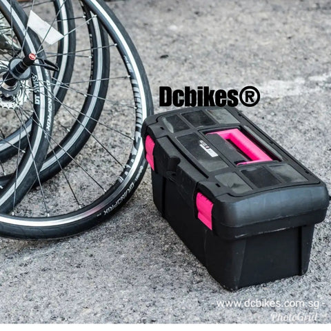 Muc-Off X Dcbikes Professional MTB Bike Wash Cleaning Kit