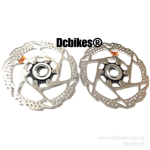 Shimano 160mm Deore SM-RT54S Centerlock Disk Brake Rotors