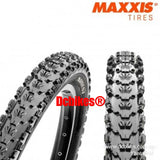 Maxxis 26 X 2.25 Ardent MTB Tubeless Folding Tyres (2 Tires)