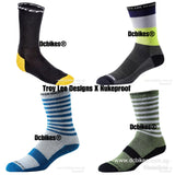 Troy Lee Designs X Nukeproof Nuclear Performance MTB Socks