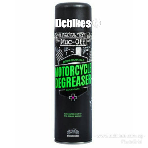 Muc Off Bike Quick Drying Degreaser 500ml