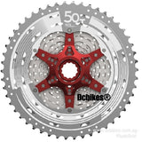 Sunrace 11 Speed 11T - 50T Wide Ratio MTB Cassette