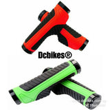 Bicycle Escooter Palm Lock Grips