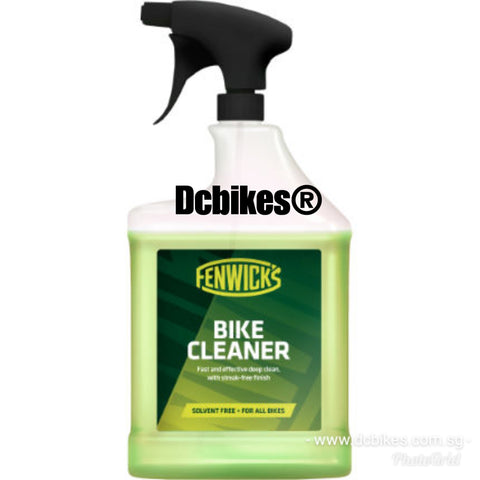 Fenwicks Super MTB Road Bike Wash Cleaner 1L