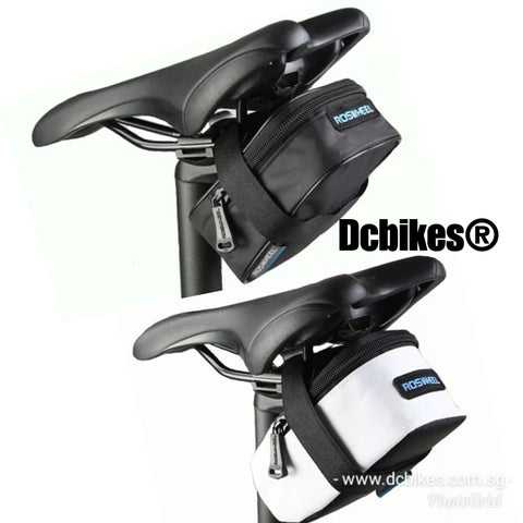 Saddle Sport Seat Carrier Tail Frame Pouch
