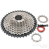 11 Speed 11T - 42T Wide Ratio MTB Cassette