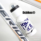 Giant White Waterbottle 750ml