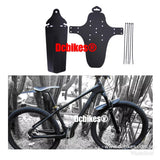 Front + Rear MTB Mud Guard Fender