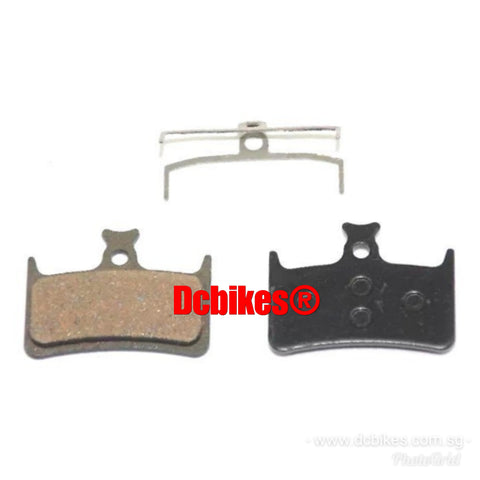 Hope Tech E4 MTB Metal Brake Pads