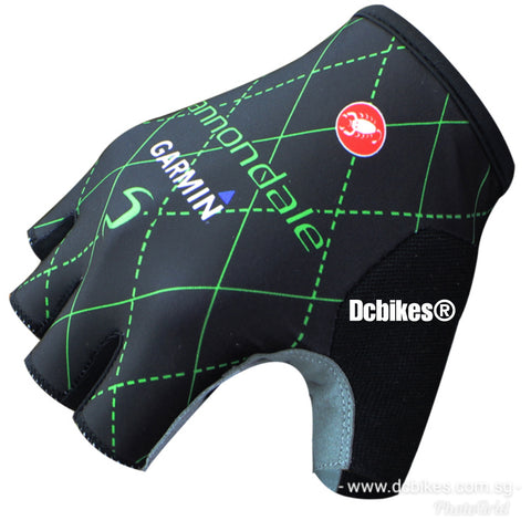 Cannondale MTB Road Half Finger Protective Gloves