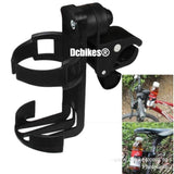 Universal Speaker Or Water Bottle Holder Cage Clamp
