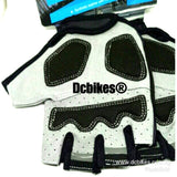 Scott MTB Road Half Finger Protective Gloves