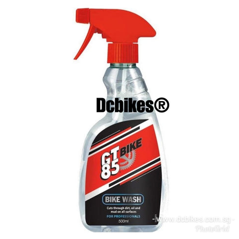GT85 MTB Road Bike Cleaner Wash 500ml
