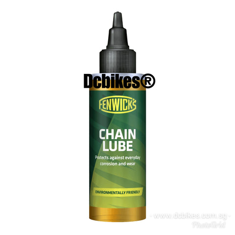 Fenwicks Super Synthetic MTB Road Chain Lube 100ml