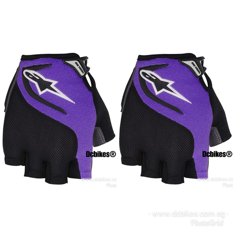 Alpinestars MTB Road Pro-Light Half Finger Gloves