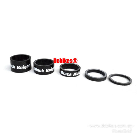 """10mm Superlight Headset Spacers 2 5 1 1//8/"""" Why Buy Carbon? Multi-Buy Discount"""
