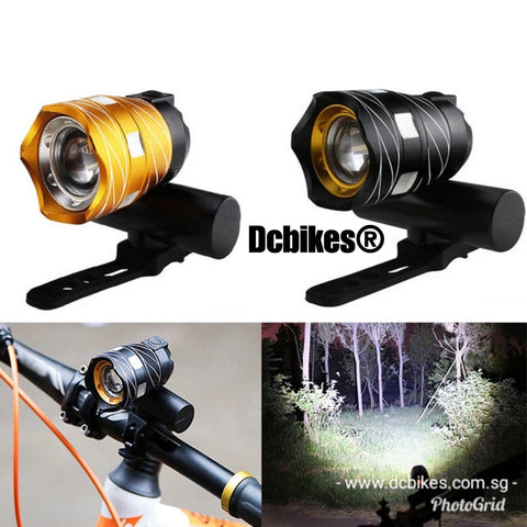 300 Lumens Rechargeable Super Powered Led Headlight Lamp