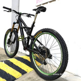 26er Specialized Enduro Expert Full Air Suspension Mountain Bike