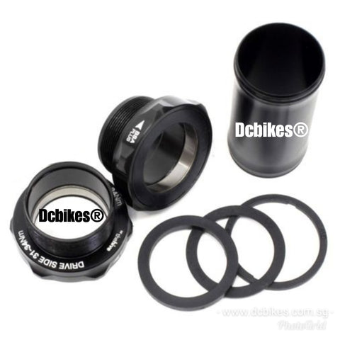 E*Thirteen 30mm MTB 68mm/73mm Bottom Bracket Threaded BB