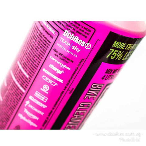 Muc-Off MTB Road Bike Cleaner 1 Litre Concentrate