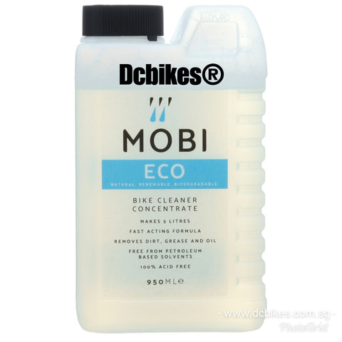 Mobi Super Eco MTB Bike Cleaner Concentrate 950ml