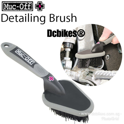 Muc Off MTB Road Components Detailing Brush