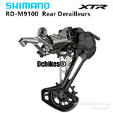 Shimano XTR 12 Speed M9100 SGS Shadow Plus + MTB Rear Derailleur Mech