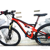 29er Specialized Camber Full Air Suspension Mountain Bike