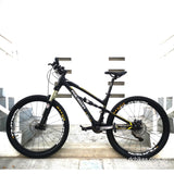 Polygon 27.5 Siskiu D8 650B Full Air Suspension Mountain Bike